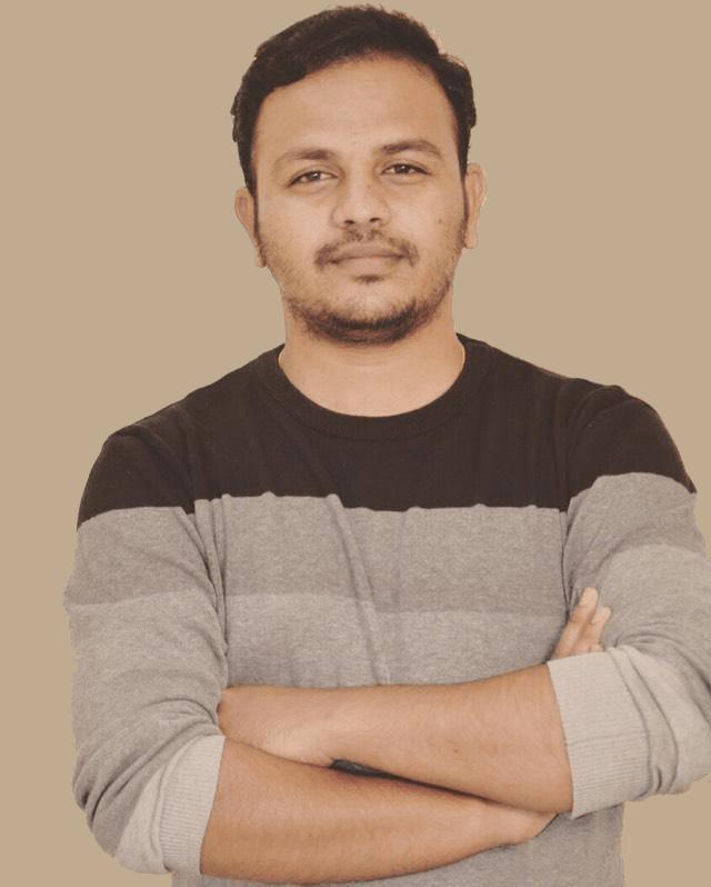 Madhan Mohan Tammineni