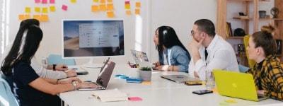 Digital Marketing Training with internship digitalbrolly